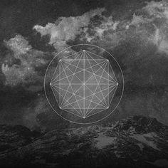 Ghost Reveries  Sacred Geometry <3