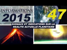 47° ALCYON PLÉIADES - VIDEO INFORMATIONS  2015: Ovnis, Géopolitique, Conspirations, Faits étranges