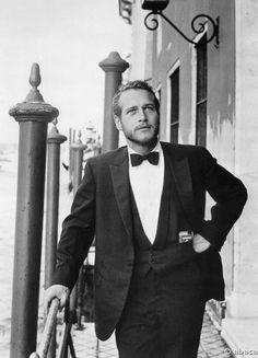 Paul Newman, Venecia