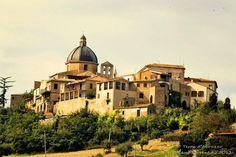 Montepagano - Provincia di Teramo - Abruzzo