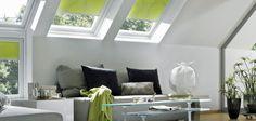 So nutzt Du das Tageslicht auch unterm Dach optimal! http://www.wohnendaily.at/2016/10/optimale-tageslichtnutzung/