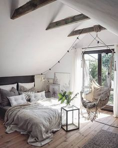 Beautiful Bedroom Accessories: Sweet Dreams Guaranteed! http://amzn.to/2jlTh5k