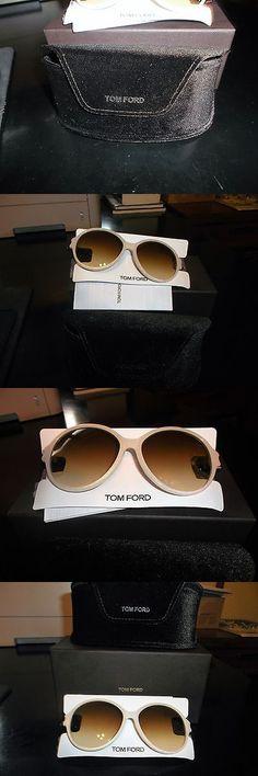 9bdcdcbb3f7d Tom Ford Black Jennifer Sunglasses