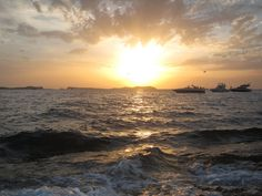 Cafe Del Mar Ibizia Spain. The BEST sunset in the word! Photograph & copyright Mia In Style. www.miainstyle.com