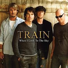 Train is awesome! Pat Monahan ain't too shabby either. Family man to boot;)