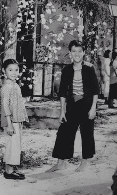Bruce Lee the child actor