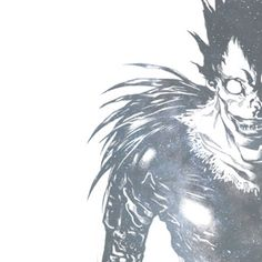 julique-cant-sleep:  DEATH NOTE SQUAD WEEK DAY THREEIt is...