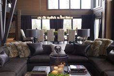 Belgian Pearls: Norwegian interior designers