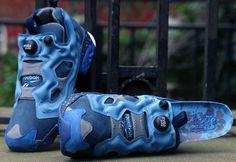 eccd0d204158 Stash x Packer Shoes x Reebok Insta Pump Fury