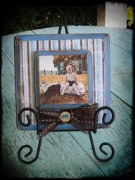 Wooden Blocks for Picture~  The Fairydust Treasures