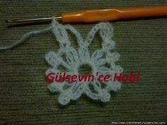 crochelinhasagulhas: Xale em crochê Crochet Bolero, Crochet Earrings, Blog, Point, Crochet Necklace, Shawl, How To Make Crafts, Made By Hands, Tricot