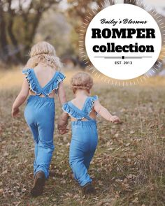 df9491145 40 Best Rompers images in 2019