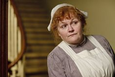 Mrs. Patmore - Downton Abbey Photo (20689414) - Fanpop
