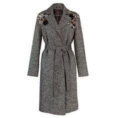 ED Kış'18 Koleksiyonu'a ait özel parçalar, limitli sayıda shop.erkandemiroglu.com 'da ✨ Check this season's highlights and the latest %80 Wool Blend Trench Coat.