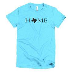 Texas Home - Women's