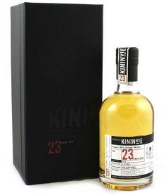 Kininvie 23 Year Old Batch 3 Whisky 35cl: Amazon.co.uk: Grocery