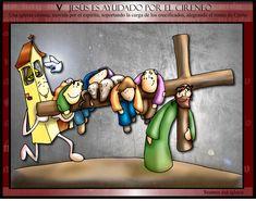 Vía Crucis 05