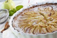 Skořicový třený koláč - recept. Přečtěte si, jak jídlo správně připravit a jaké si nachystat suroviny. Vše najdete na webu Recepty.cz. Apple Pie Recipes, Tart Recipes, Baking Recipes, Dessert Recipes, Yeast Starter, Tasty Bakery, Traditional Cakes, Granny Smith, Baked Apples