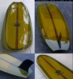 Stay off the shoulder and any longboard is capable of a noseride. Surfboard Shapes, Surfboard Art, Wooden Surfboard, Vintage Surfboards, Custom Surfboards, Longboard Design, Beach Cars, Sup Surf, Surf Shack