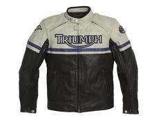 Triumph Stockwell Leather Jacket