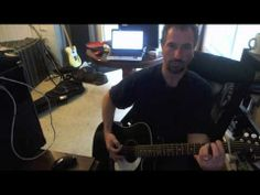 How to Play an Acoustic Guitar - Part 2 (The A Chord)