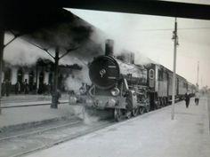 Trenes antiguos 8