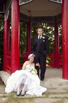 Wedding August 6 2011 Photographer Ramona Garbald