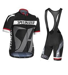 Buy 2016 Team Specialized Short Sleeve Cycling Jersey And Bib Shorts Kit from Reliable 2016 Team Specialized Short Sleeve Cycling Jersey And Bib Shorts Kit suppliers.Find Quality 2016 Team Specialized Short Sleeve Cycling Jersey And Bib Shorts Kit and mor Cycling Bib Shorts, Cycling Jerseys, Cycling Outfit, Cycling Clothing, Pro Cycling, Bike Wear, Wear Test, Fashion Deals, Jersey Shirt