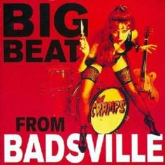 £9.67 GBP - The Cramps - Big Beat From Badsville [Cd] #ebay #Media