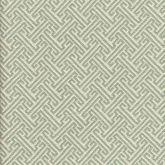 Ian Sanderson Fret - Moonstone contemporary weave contract