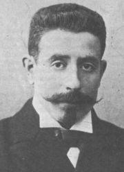 Herman Heijermans (1864 - 1924) Op hoop van zegen