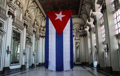 Housed in a former presidential palace, The Museum of the Revolution is one of Havana's most popular attractions, and features a fascinating (albeit partisan) look into Cuba's political past.