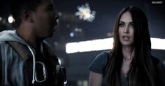 The Call of Duty: Ghosts ad is released. Yes, boys will be boys and Megan Fox will put up with them -- at least for a moment.