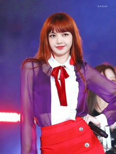 Your source of news on YG's biggest girl group, BLACKPINK! Please do not edit or remove the logo of. Neon Hair, Pastel Hair, South Korean Girls, Korean Girl Groups, K Pop, Ulzzang, Square Two, Lisa Black Pink, Rapper