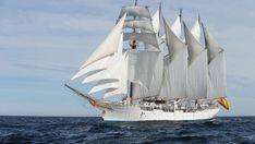 Juan Sebastian Elcano Ship
