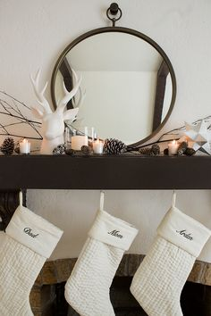 Decorating your mantle for Christmas for less than $50 with @WorldMarket and @CopyCatChic | Luxe living for less budget home holiday decor and design http://www.copycatchic.com/2016/12/holiday-mantel-50.html?utm_campaign=coschedule&utm_source=pinterest&utm_medium=Copy%20Cat%20Chic&utm_content=A%20Holiday%20Mantel%20for%20Under%20%2450 #DiscoverWorldMarket #ad #WMAffiliate