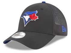 Toronto Blue Jays New Era MLB Perf Pivot 9FORTY Adjustable Cap Toronto Blue Jays, Boston Bruins, Mlb, Hats, Life, Shopping, Hat