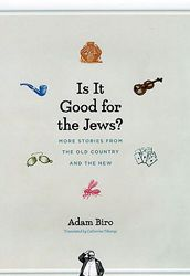 Adam Biro first attracted attention in the United States with his ninth book, One Must Also Be Hungarian, which evoked the lost world of pre-war Hungarian Jews through stories about members of his own family.#ShortStoryMonth