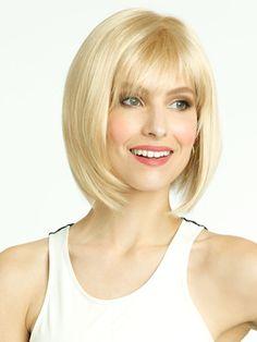 chic medium hair styles for girls