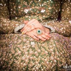 Beautiful Tarini looks ethereal in a custom @asianacouture_delhi ensemble. #RealBride #HappyClient #AsianaCoutureDelhi #indian #bridal #bride #wedding #dress #lehenga #designer #fashion #potd #instapic #igers #instafashion #ootd #shopnow #delhi #chandnichowk #instadaily #royal #blog #couture #sodelhi #wedmegood #green