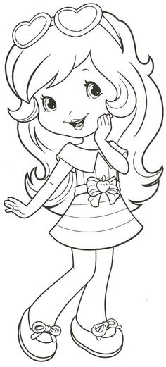 Disney Drawings Sketches, Cute Disney Drawings, Girly Drawings, Cool Art Drawings, Cartoon Drawings, Easy Drawings, Abstract Pencil Drawings, Princess Coloring Pages, Cute Coloring Pages
