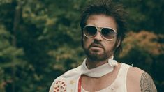 See Billy Ray Cyrus' Comical 'Hey Elvis' Video Music Songs, Music Videos, Billy Ray Cyrus, Country Boots, Bryan Adams, Daddy Daughter, Miley Cyrus, Music Publishing, Itunes