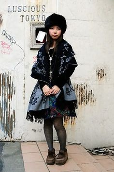 dolly kei fashion | Dolly Kei and Japanese Street Fashion  #DollyKei #JapaneseStreetFashion
