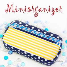 `•.¸¸.•´¯`•. Jakaster .•´¯`•.¸¸.•`: Maritimer Miniorganizer