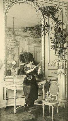 Les Createurs de La Mode 1910 - 33 - Hats