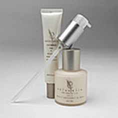 Enfuselle® Repair System  Renews, brightens and evens skin tone and encourages natural cell turnover.