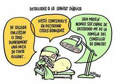 Aleix Saló, els seus còmics i vídeos fan sàtira de la situació econòmica i política actual!