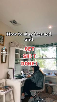 Life Hacks For School, School Study Tips, Study Inspiration, Motivation Inspiration, Hand Lettering Tutorial, Student Motivation, Study Hard, Stay Focused, Learn To Love
