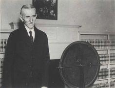 Nikola Tesla Nikola Tesla, Tesla S, Tesla Inventions, Tesla Technology, Tesla Quotes, Einstein, Science, Mystery, Study