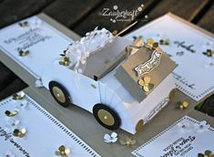Explosionsbox Ja ♥ Basil: The King of Herbs Article Body: One of the most popular herbs is Ocimum ba Card Box Wedding, Wedding Invitation Cards, Wedding Guest Book, Wedding Gifts, Love Scrapbook, Wedding Scrapbook, Scrapbook Cards, Explosion Box, Diy Framed Art